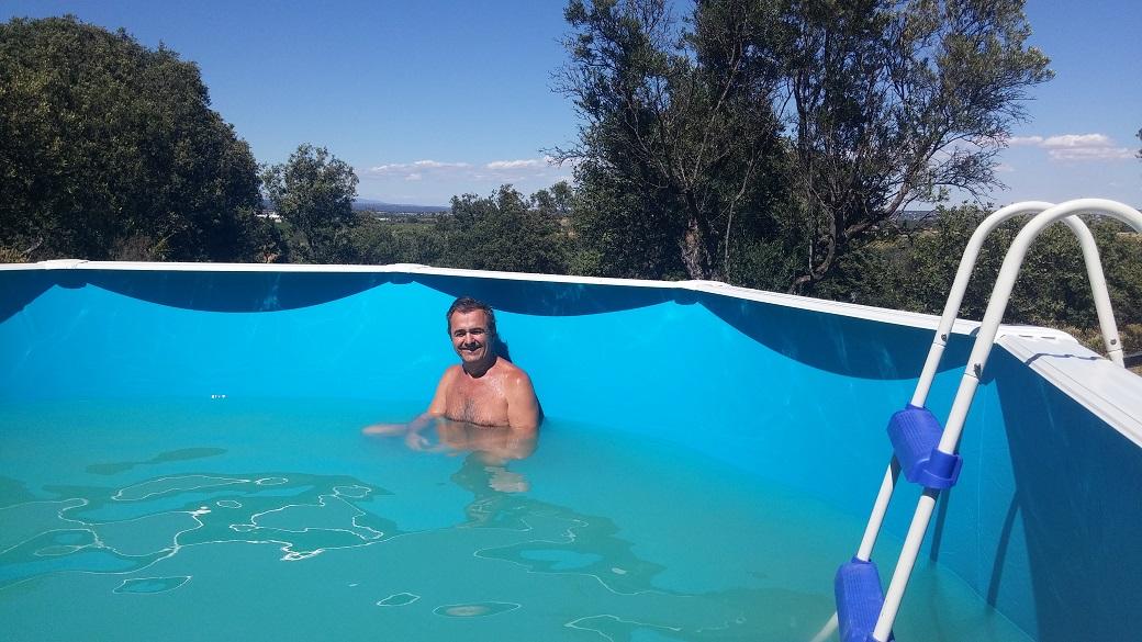 Llega el calor el blog de solmadrid for Piscinas nudistas en madrid